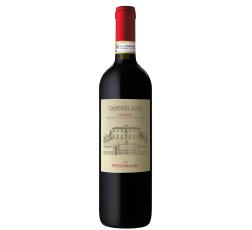 Червено Вино Кастилиони Кианти DOCG, Фрескобалди, Тоскана 0.75 л