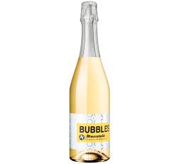 Пенливо Вино Бабълс Мускатело 0.75 л