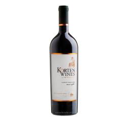 Червено Вино Кортен Каберне Фран 0.75 л