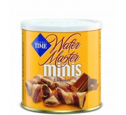 Пури Мастър Минис Шоколад 120 гр Метална Кутия