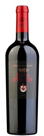 Червено Вино Енира Пети Сира 0.75 л