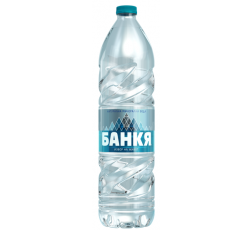 Минерална Вода Банкя 6 х 1.5 л