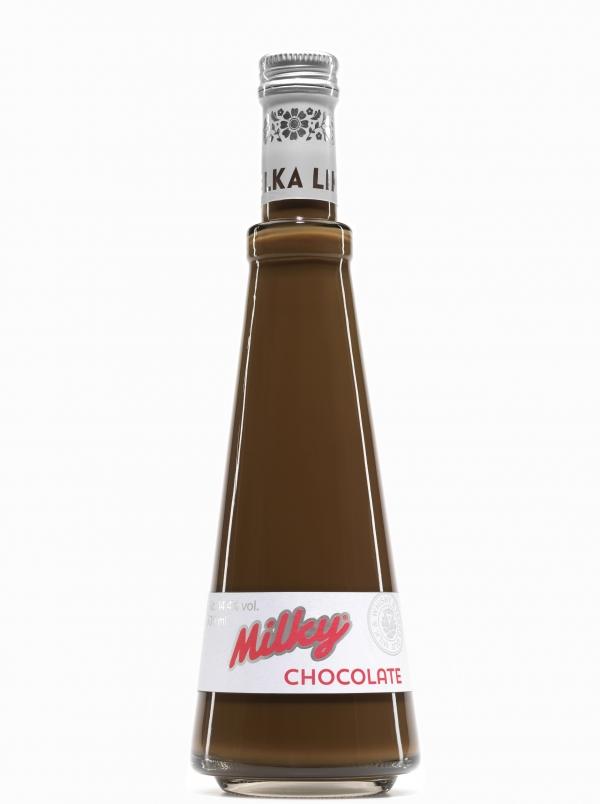 Ликьор Милки Шоколад 0.5 л