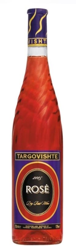 Розе Търговище 0.75 л