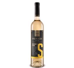 Бяло Вино Менада Совиньон Блан 0.75 л