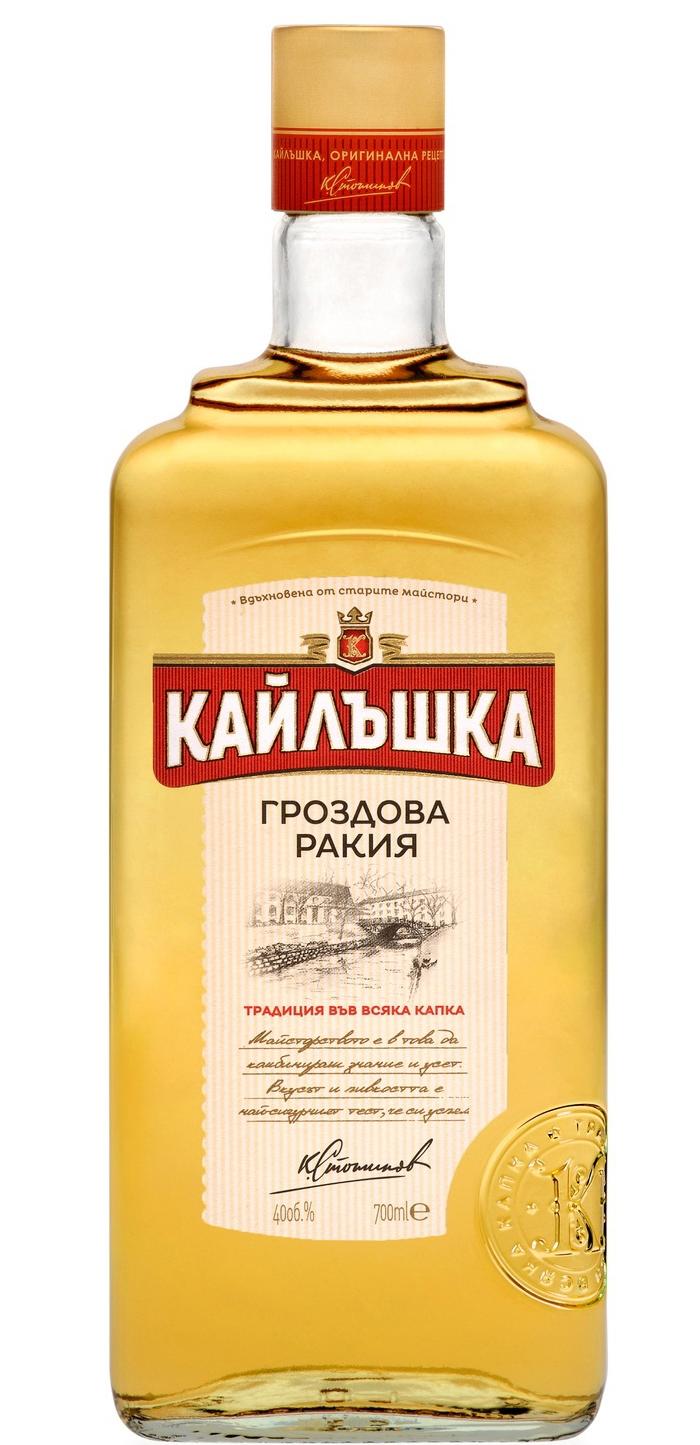 Кайлъшка Гроздова 1 л