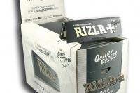 Хартийки за Цигари Rizla + Сив