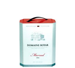Домейн Бойар Мавруд 3.0 л