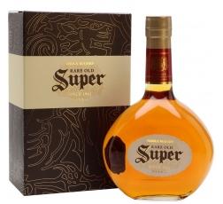 Японско Уиски Супер Ника Реър Олд Блендид 0.7 л