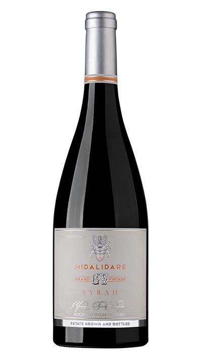 Червено Вино Мидалидаре Гранд Винтидж Сира 0.75 л