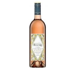 Вино Розе Домейн Ушар Кот Дьо Прованс 0.75 л