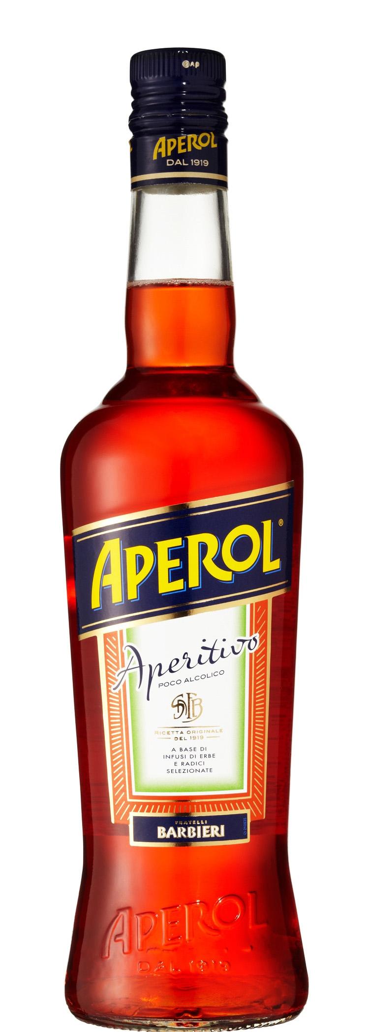 Ликьор Аперол 0.7 л