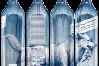 Уиски Джони Уокър Айс 0.7 л