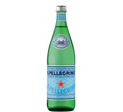 Минерална Вода Сан Пелегрино 6 х 0.75 л PET