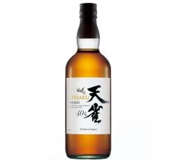 Японско Уиски Тенджаку 0.7 л