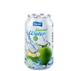 Кокосова Вода 100% 0.330 л Кен, /5 + 1, Плащаш 5 – Получаваш 6/ на цена 1,49 лв за бр