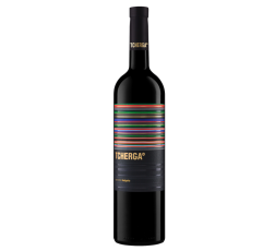 Червено Вино Черга 0.75 л
