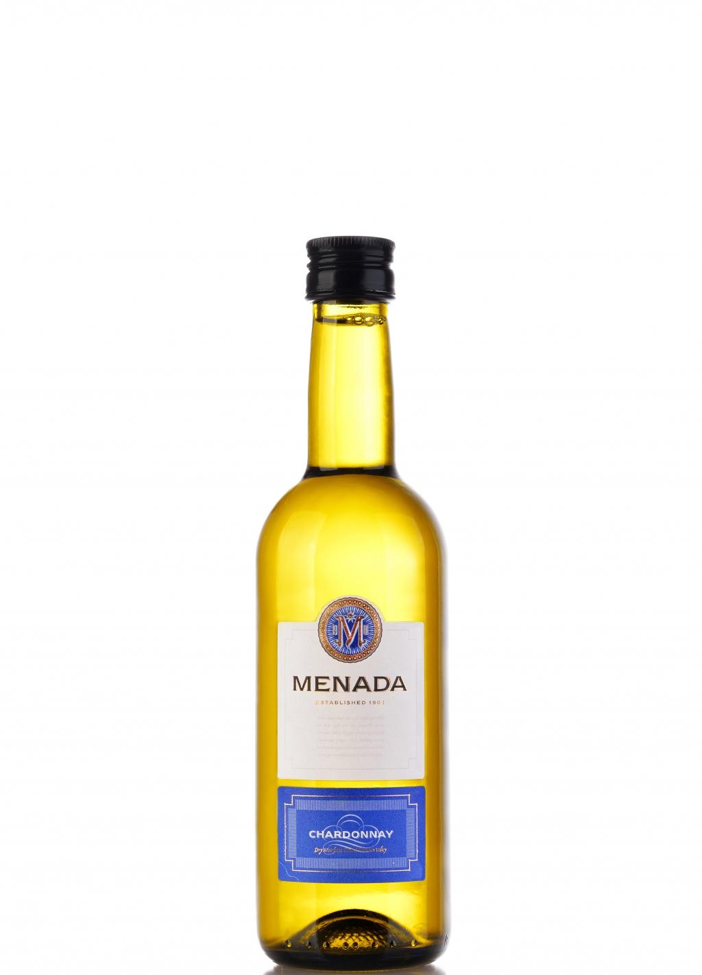 Менада Шардоне 0.250 л