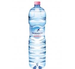 Минерална Вода Сан Бенедето 1.5 л