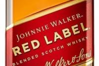 Уиски Джони Уокър Червен Етикет 0.7 л