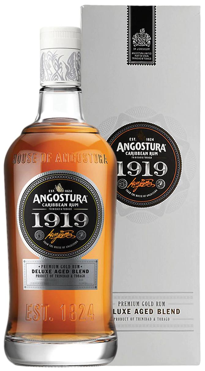 Ром Ангостура 1919 0.7 л