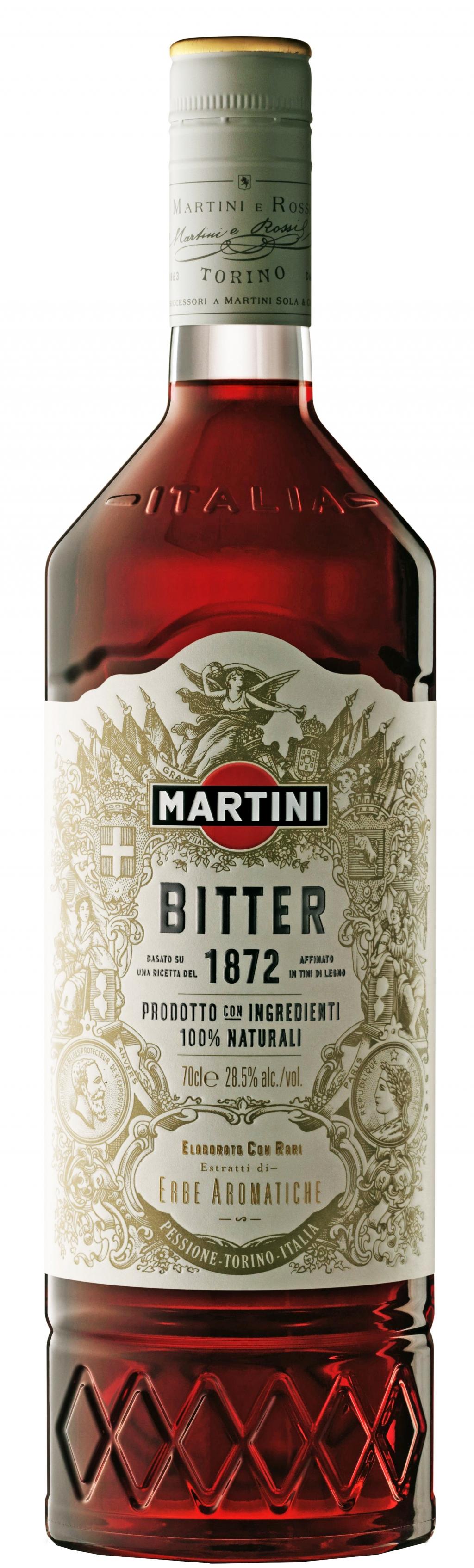 Мартини Битер 1 л