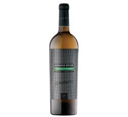 Бяло Вино Домейн Бойар Платинум Шардоне Барел Ферментед 0.75 л
