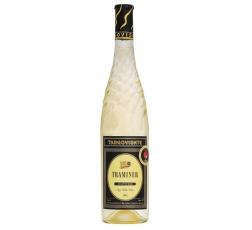 Бяло Вино Траминер Търговище 0.75 л