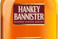 Уиски Ханки Банистър 2 л