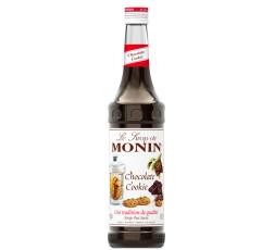 Сироп Монин Шоколадови Бисквитки 0.7 л