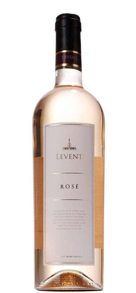 Левент Розе 0.75 л