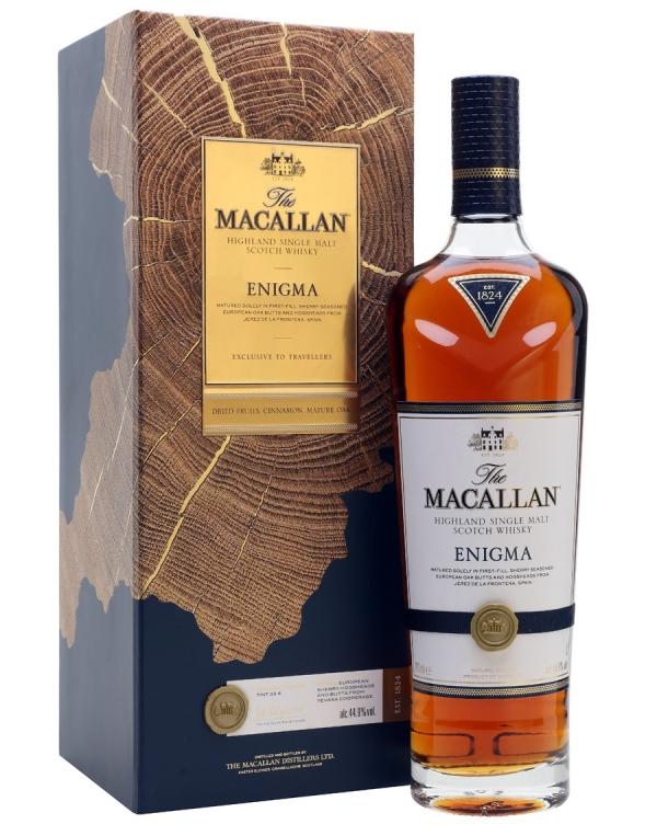 Уиски Макалън Енигма 0.7 л