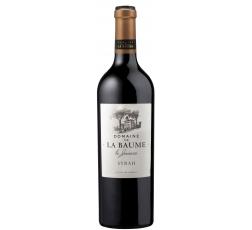 Червено Вино Ла Бомб Сира 0.75 л