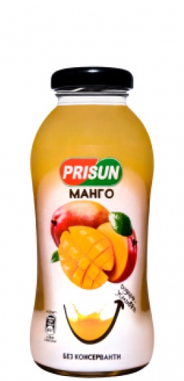 Присан Манго 0.250 л