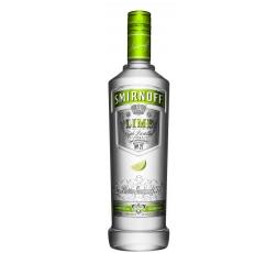 Водка Смирноф Туист Лайм 0.7 л