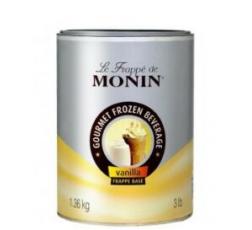 Монин Фрапе Ванилия 1.36 кг