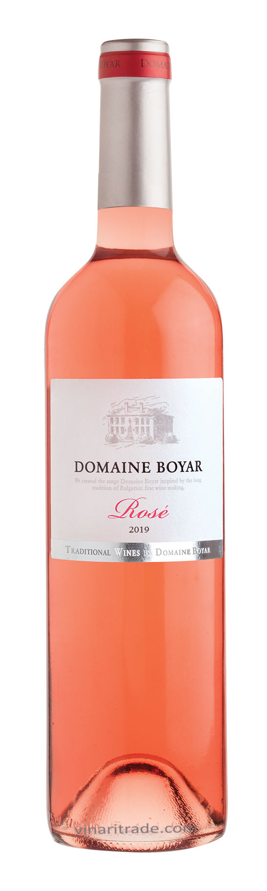 Домейн Бойар Розе 0.75 л