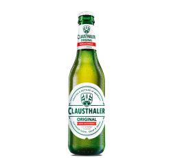Безалкохолна Бира Клаусталер 0.330 л