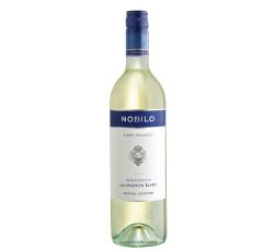 Бяло Вино Нобило Совиньон Блан 0.75 л