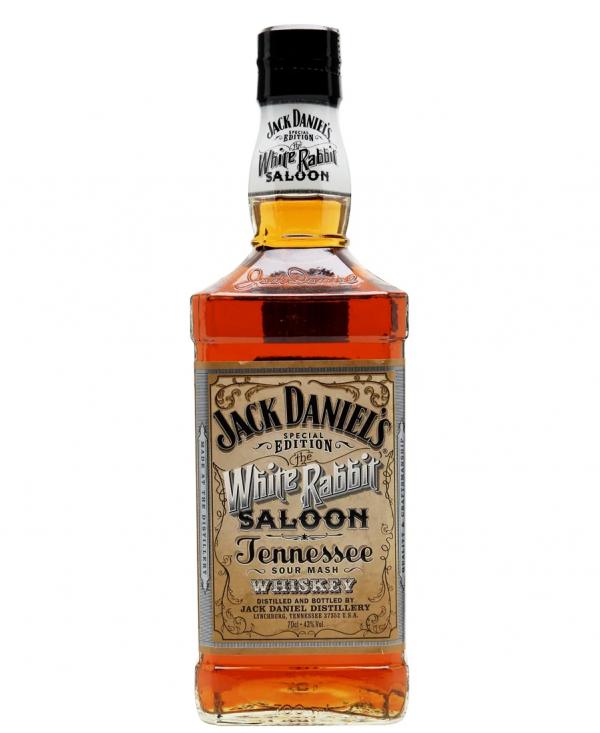 Уиски Джак Даниелс Уайт Рабит 0.7 л