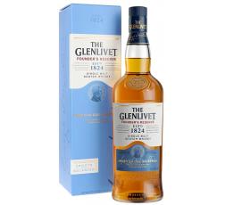 Уиски Гленливет Фаундърс Ризърв 0.7 л