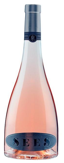 Мидалидаре Сийс Розе 0.75 л