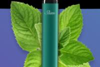 Електронно Наргиле I-VAPE SLIM с аромат на Мента
