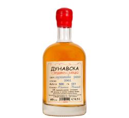 Дунавска Мускатова Селекция 0.5 л