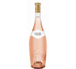 Вино Фльор Дьо Прери Розе 0.75 л