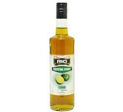 Рио Сироп Лимон 0.7 л
