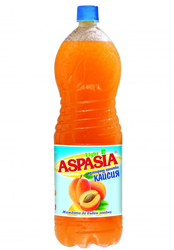 Аспасия Сок Кайсия 2 л