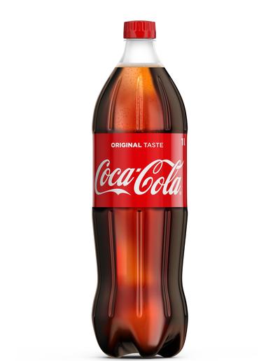 Кока Кола 6 бр х 1 л