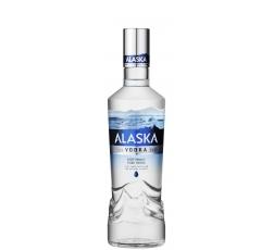 Водка Аляска 0.5 л