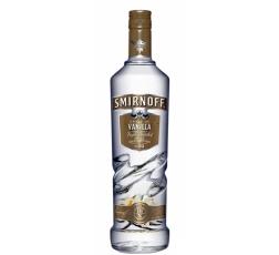 Водка Смирноф Ванилия 0.7 л